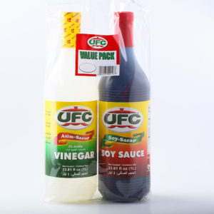 10 0038 014285002567 UFC Value Pack No.1