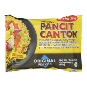15 0614 4807770270055 Lucky Me Instant Pancit Canton Chow Mein 60g No.1