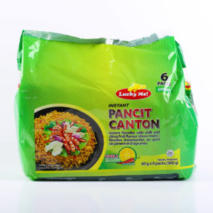 15 0646M6 4807770272189 Lucky Me Instant Pancit Canton Chilimansi 6 pack No.1