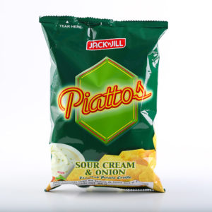 25 1066 4800016671500 Jack n Jull Piattos Sour Cream and Onion 85g No.1