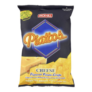 25 1100 4800016113246 Jack n Jill Piattos CHeese Party Pack 212g No.1