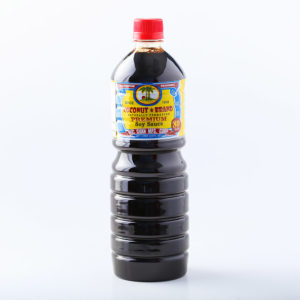 65 0090 4800217016124 Coconut Brand Soy Sauce No.1