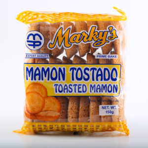 65 0828 14809010639827 Markys Mamon Tostado Big 150g No.1