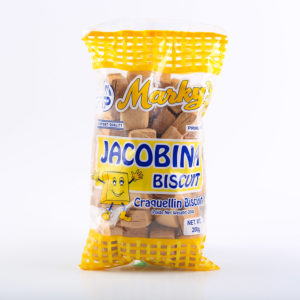 65 086065 2860 4809010639059 Markys Jacobina 200g No.1