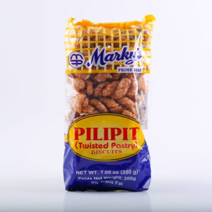 65 0876 4809010639066 Markys Pilipit 200g No.1