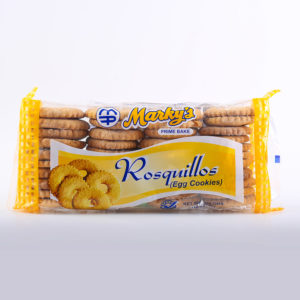 65 0916 4809010639219 Markys Rosquillos 300 g No.1