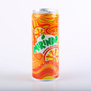 65 13084803925033162 Mirinda Orange in Cans 330 ml No.1