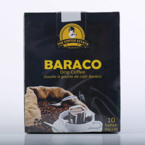 65 1316 863196006382 The Coffee Estate Baraco Drip 1200gr No.1