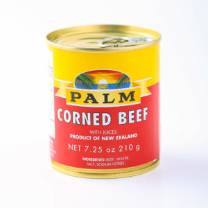 65 1644 635168301142 Palm Corned Beef Picnic Size Photo 1