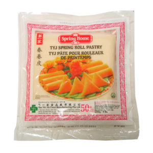 65 2028 TYJ 5 Spring Roll Wrap 40 50P