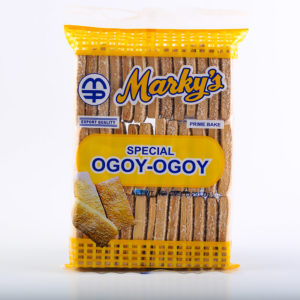65 2816 4809010639295 Markys Ogoy Ogoy Biscuits 150g No.1