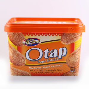 65 2826 4809010109774 Lauras Otap Classic Tubs 600 g No.1