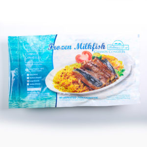 80 2642 671606000192 FFDMBolinaos Best Milkfish Deboned Large Marinated No.1
