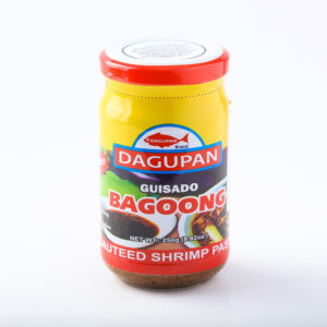 90 0024 022392573719 Dagupan Sauteed Shrimp Paste Spicy No.1