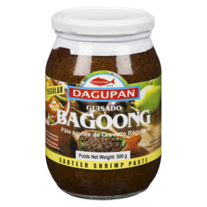 90 0028 022392573726 Dagupan Sauteed Shrimp Paste Regular No.1