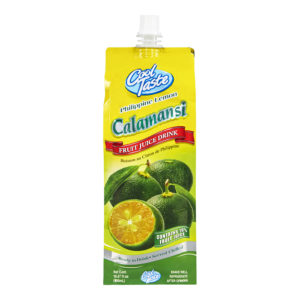 90 1202 022392271653 Cool Taste Calamansi Drink 500ml No.1