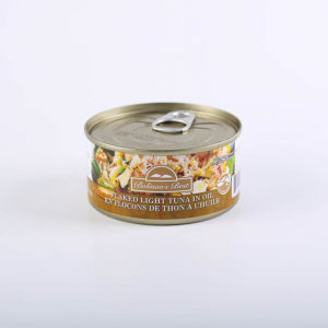BB 1600671606000390 Bolinaos Best Flaked Tuna in Oil 170g No.1