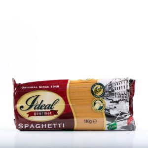 ID 00024800030111105 Ideal Spaghetti 1Kg No.1