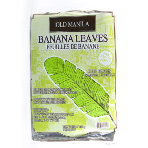 OLD 2012 671606000925 Old Manila Banana Leaves 16oz No.1