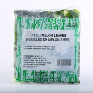 ROS 2016 035447152111 Rosan Bittermelon Leaves 8 oz No.1