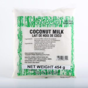 ROS 2022 035447863109 Rosan Coconut Milk 16oz No.1