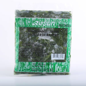 ROS 2034 035447863079 Rosan Horseradish Leaves 8oz No.1