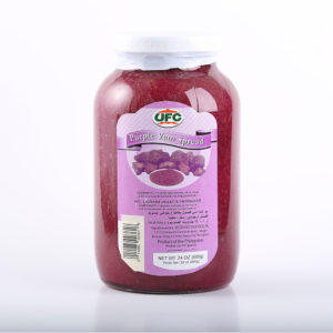 10 0264 014285003618 UFC Purple Yam Halaya Party 680g No.1