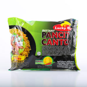 15 0646 4807770270291 Lucky Me Instant Pancit Canton Chilimansi 60g No.1