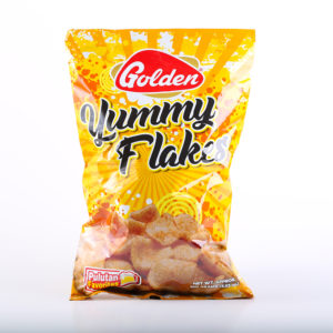 65 1164 4809010107176 Golden Yummy Flakes 100g No.1