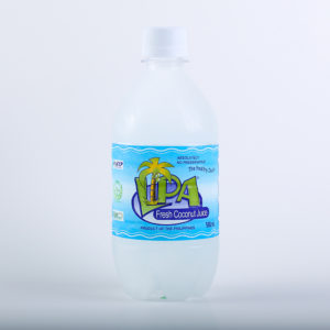 65 1272 4806517075205 Lipa PET Fresh Frozen Coconut Juice 500ml No.3