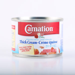 65 1662 8715000964673 Carnation Tick Cream 170ml No.1