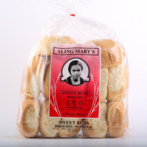 AM 0001 627776000012 Aling Marys Pan De Sal Sweet Roll No.1
