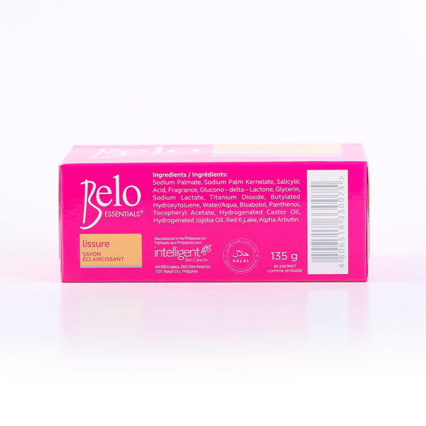 BEL 4002 4806518330075 Belo Essential Smoothing 135g No.2