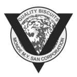 Corinthian Distributors supplier logo Monde M.Y. San Corporation Quality Biscuits